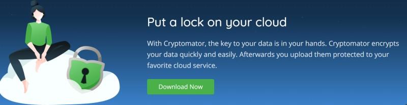 cryptomator