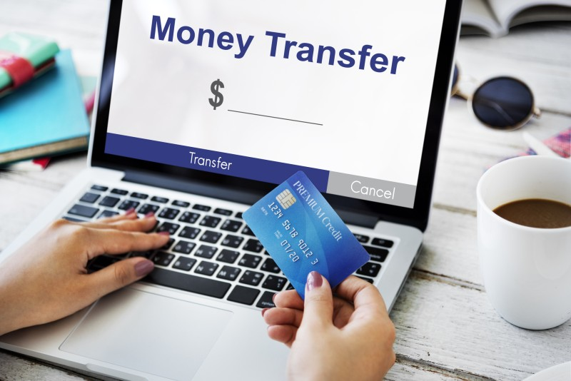 peer to peer money transfer apps