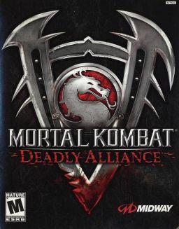 mk deadly alliance