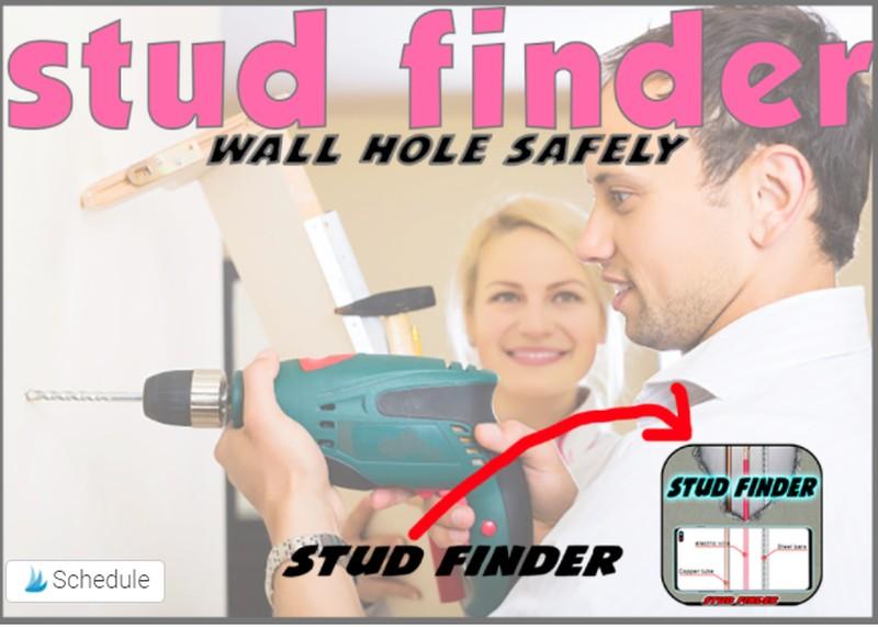 stud metal detector