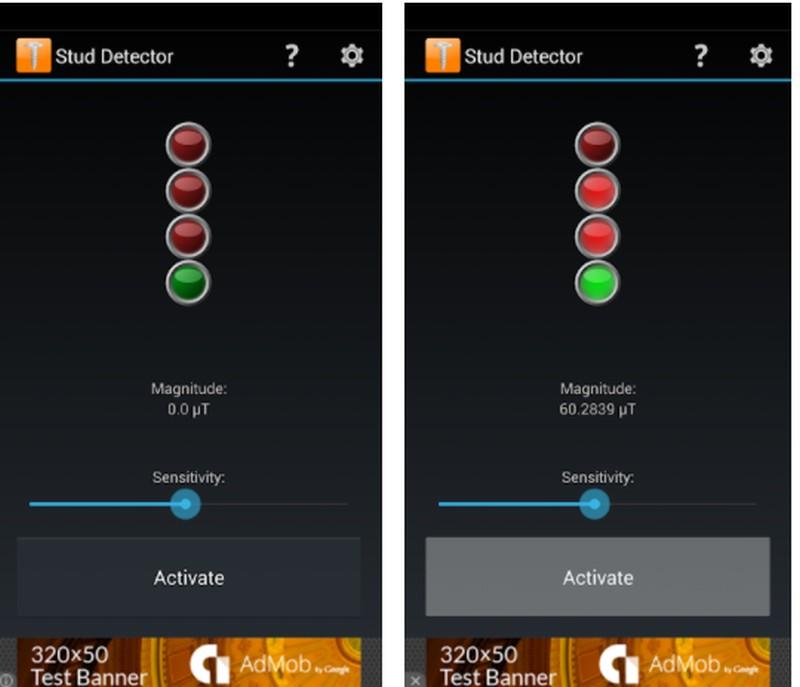 detector app