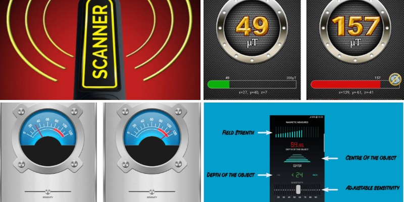 top stud finder apps for smartphones