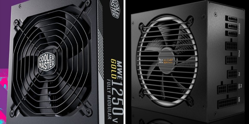 top psu brands for PC computers